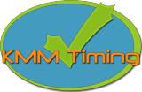 KMM Timing logotype